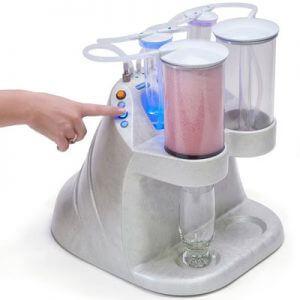 Кислородный аппарат МИТ-С двухканальный для кислородного коктейля