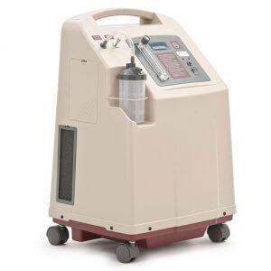 Кислородный концентратор Биомед 7F-10 без датчика кислорода