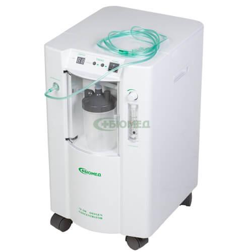 Кислородный концентратор БИОМЕД 7F-3М - фото 1