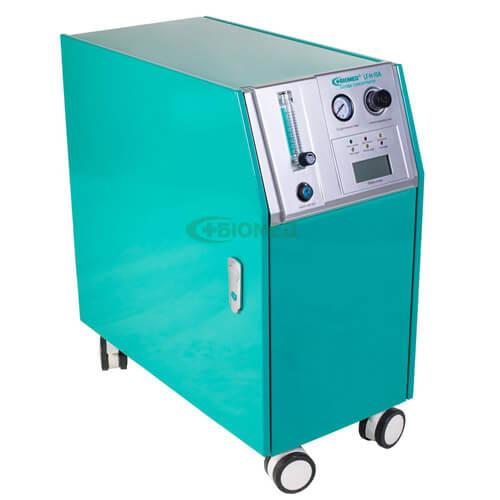 Кислородный концентратор БИОМЕД LF-H-10A - фото 2