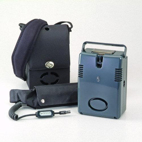 Портативный кислородный концентратор AirSep FreeStyle 3 - фото 4