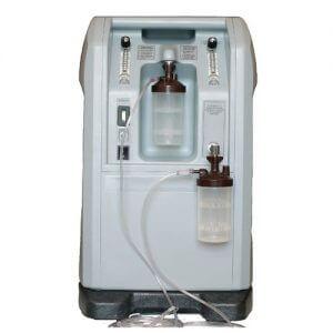 Кислородный концентратор NewLife Intensity 8