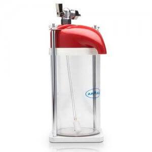 "Коктейлер для приготовления кислородного коктейля ""Oxy Cup 2"" – 2000 мл"