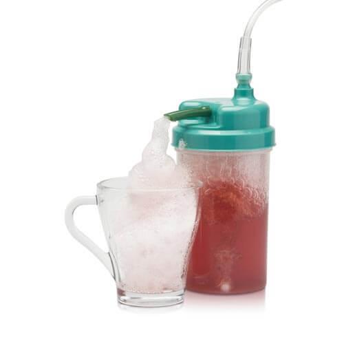 Коктейлер для приготовления кислородного коктейля Семейный