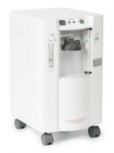 Кислородный аппарат для дыхания в домашних условиях
