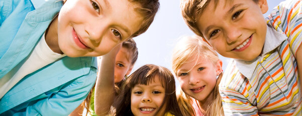 Услуга организации оздоровительных мероприятий для детей