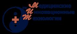 Логотип компании партнера Мединтех