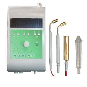Аппарат для микротоковой терапии и вакуумного массажа МВТ-01 МТВ