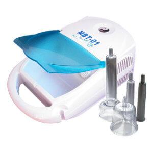 Аппарат для вакуумного и магнитороликового массажа МВТ-01