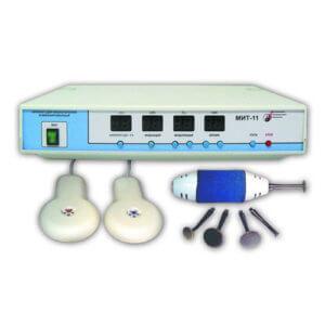 Аппарат для физиотерапии комбинированный МИТ-11. Модель Физио
