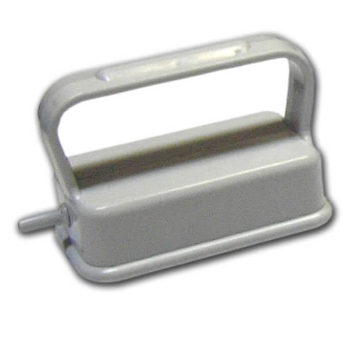 Насадка с тремя магнитными роликами № 1 для вакуумного массажера МВТ-01. фото 5